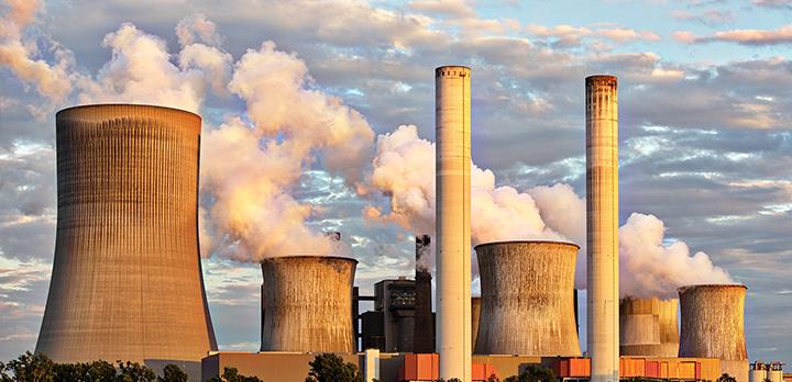 Endüstriyel Kirlenme Kontrolü ve Arıtma Tesisi İyileştirilmesi