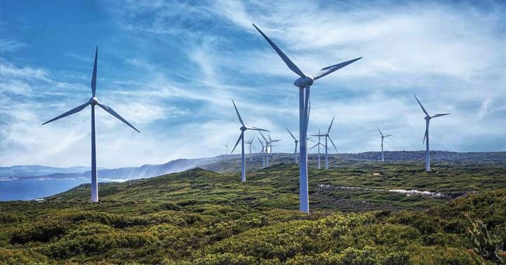 Neden Rüzgar Enerjisi?